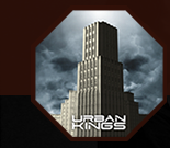 Urban Kings logo