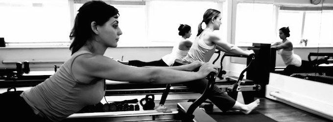 The Klinik & Pilates K