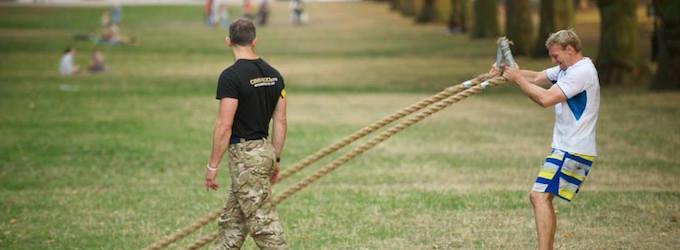 Commando Active