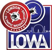London Olympic Weightlifting Academy logo