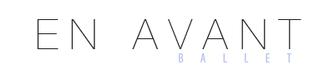 En Avant Ballet logo