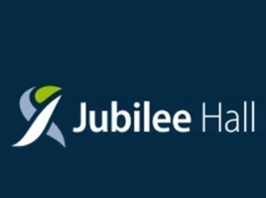 Jubilee Hall Trust logo