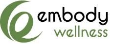 Embody Wellness logo