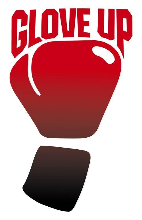 Glove Up logo