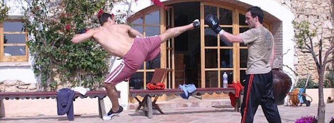 Springhealth Kickboxing