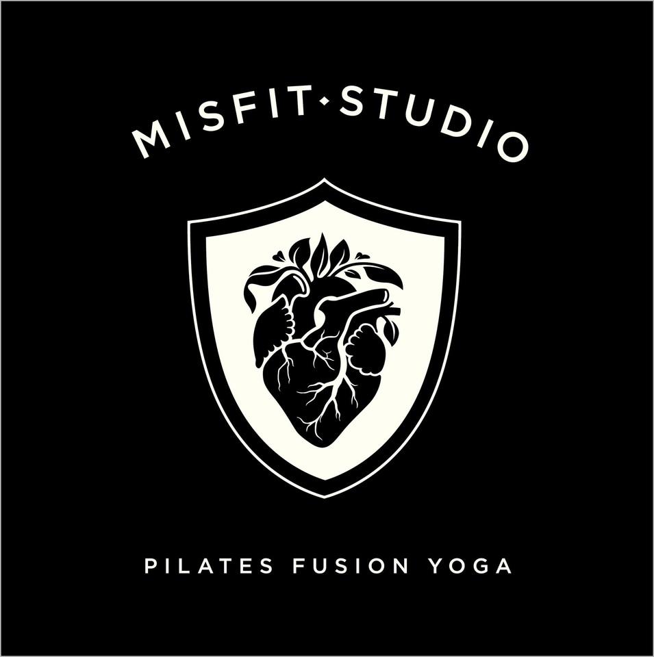 MISFITSTUDIO - Queen St logo
