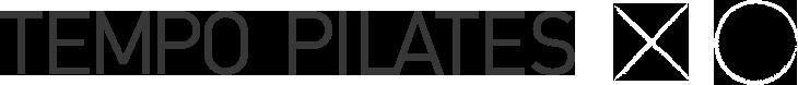 Tempo Pilates | E8 logo