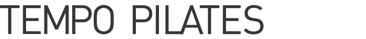 Tempo Pilates | WC2  logo