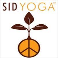 Sid Yoga logo