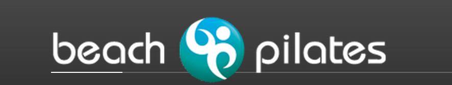 Beach Pilates logo