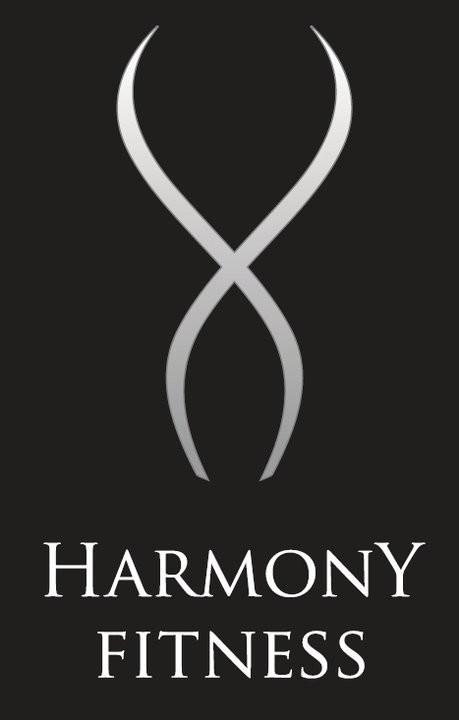 Harmony Fitness logo