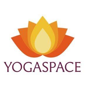 YogaSpace logo