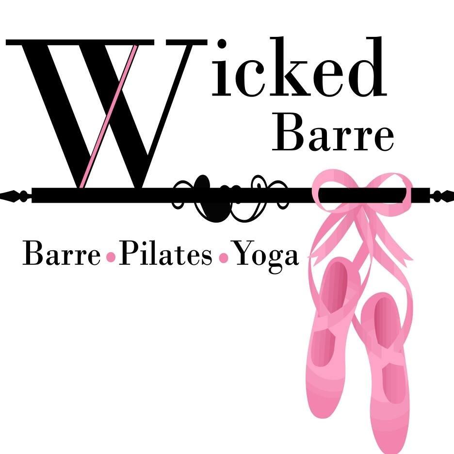 Wicked Barre logo
