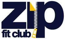 Zip Fit Club logo