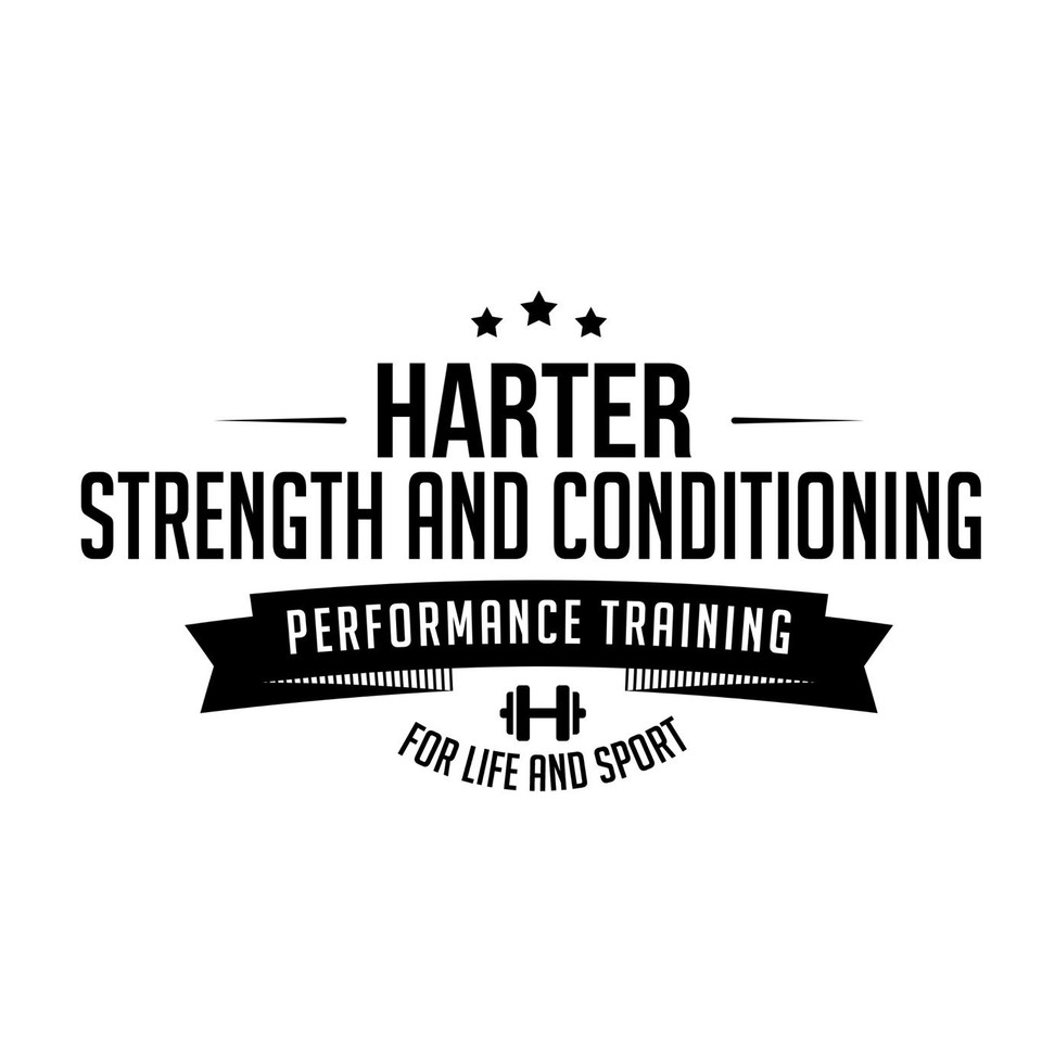 Harter Strength and Conditioning logo