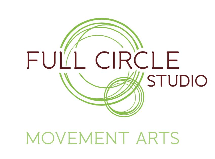 Full Circle Studio logo