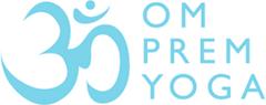 Om Prem Yoga logo