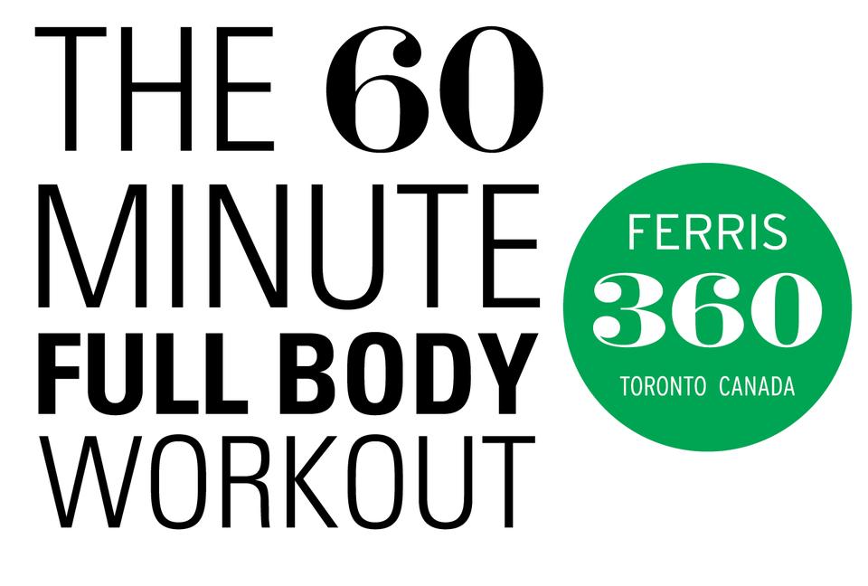 Ferris 360 logo