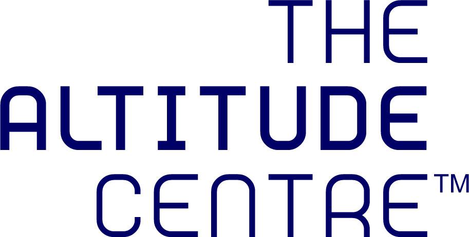 The Altitude Centre logo