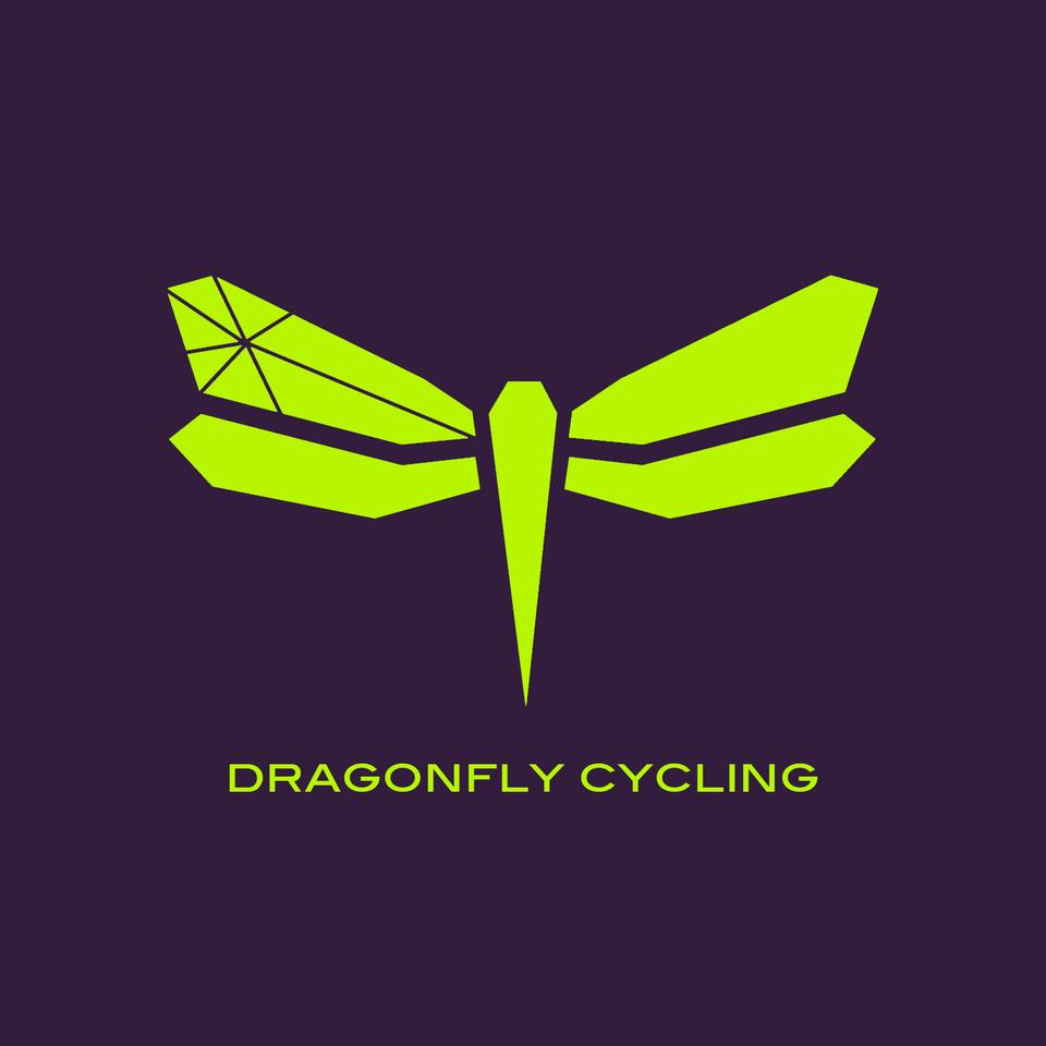 Dragonfly Cycling logo
