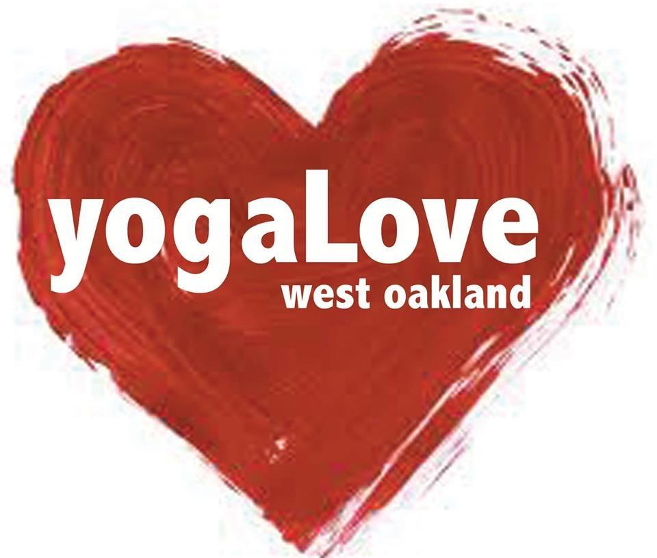YogaLove logo