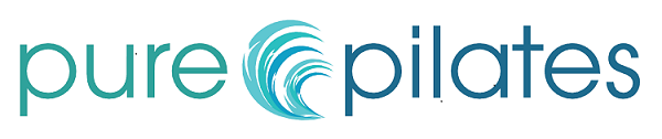 Pure Pilates Huntington Beach logo