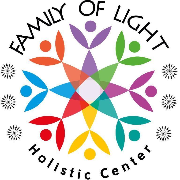 Family of Light logo