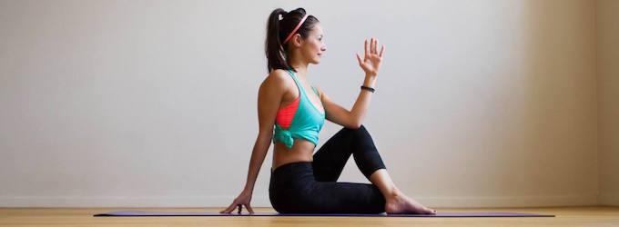 Ahimsa Yoga Centre