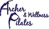 Archer Pilates & Wellness logo