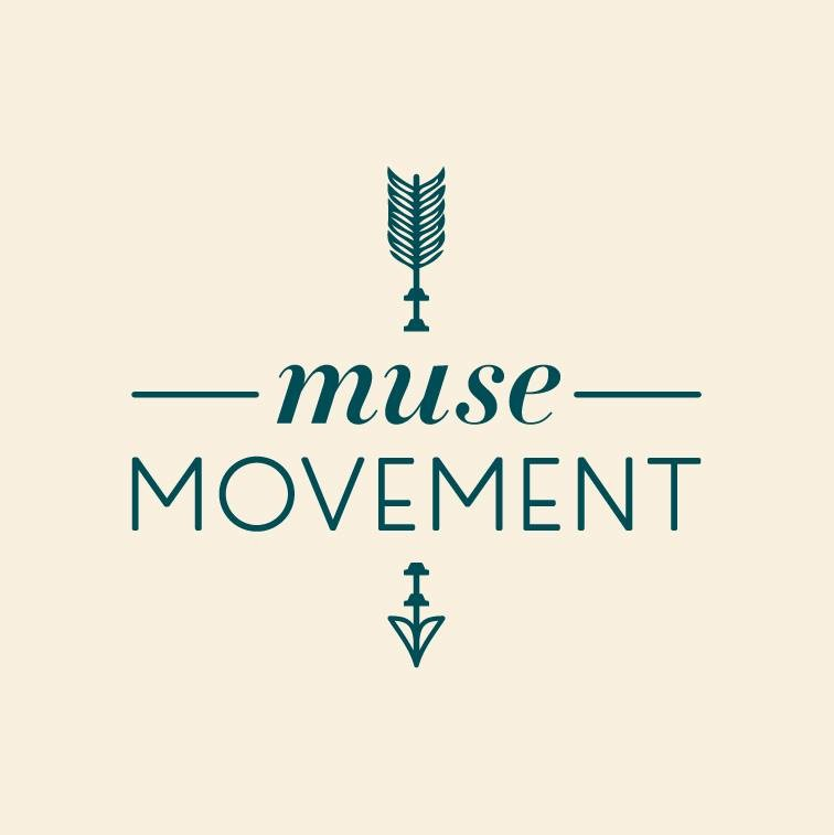 MuseMovement Studio logo