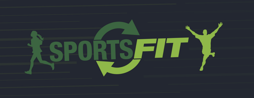SportsFit logo