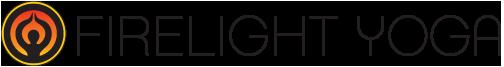 Firelight Yoga logo