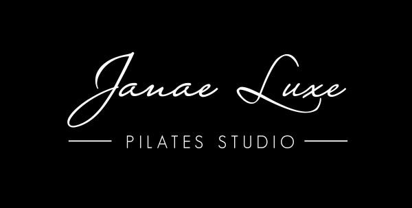 Janae Luxe Pilates Studio logo