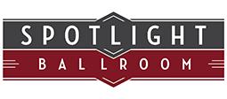 Spotlight Ballroom logo
