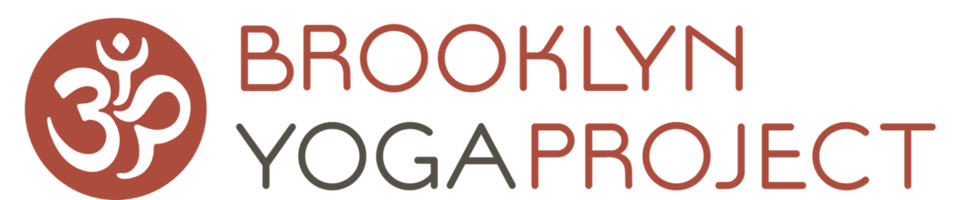 Brooklyn Yoga Project logo