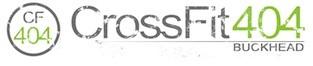 MissFits @ 404 logo