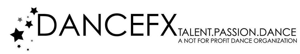 Dancefx logo