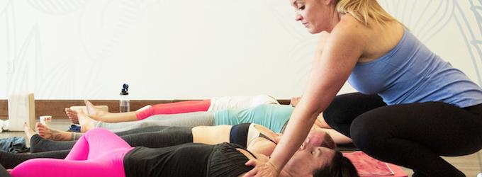 Zuda Yoga