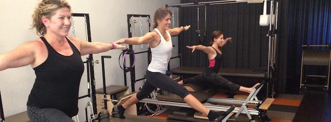DFX Pilates