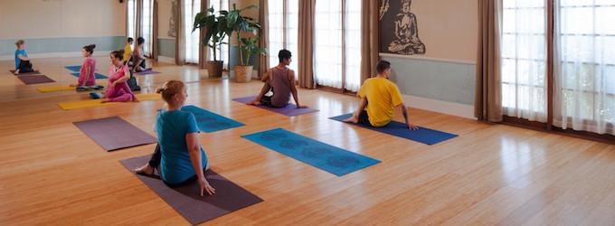 Yoga Lamar