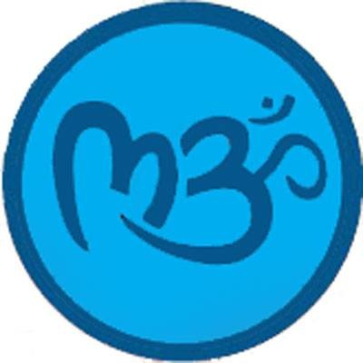Mind Body Yoga logo