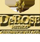 DeRose Method logo