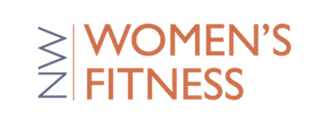 NW Women's Fitness logo
