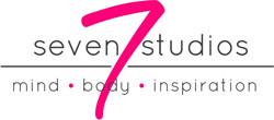 Seven Studios logo