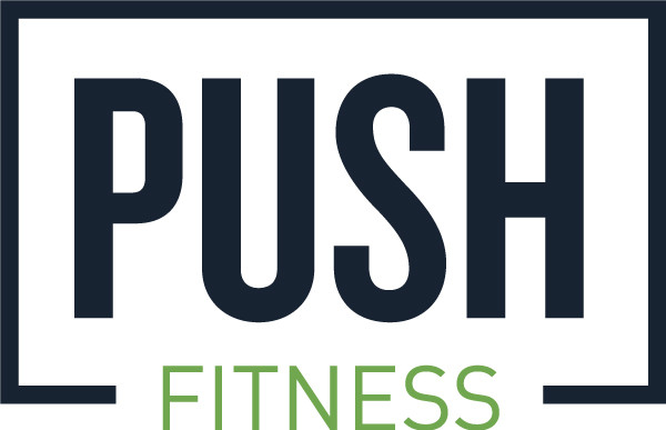 Push Fitness of Westchester logo