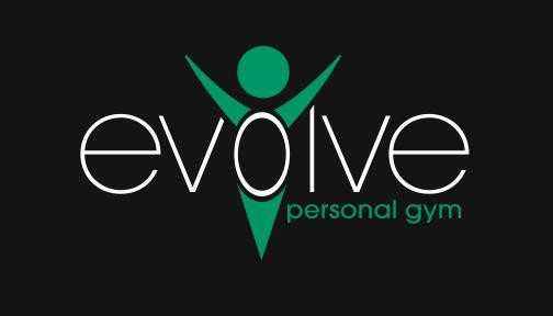Evolve Gym logo