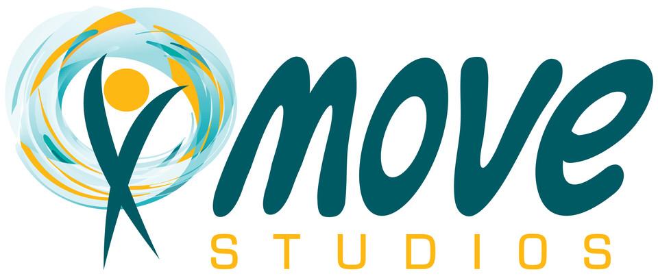 MOVE Studios LLC logo