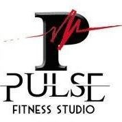 Pulse Fitness Studio logo