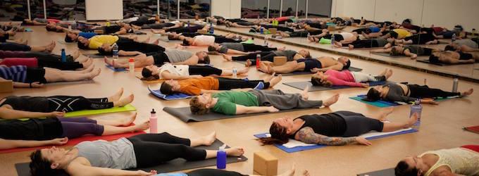 Modo Yoga Austin