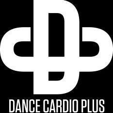 Dance Cardio Plus logo